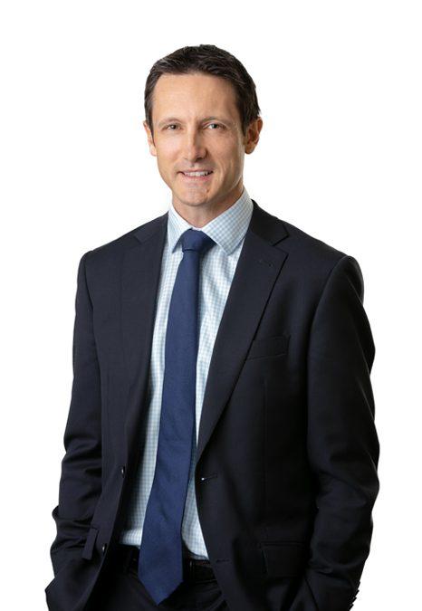 Daniel Fleming