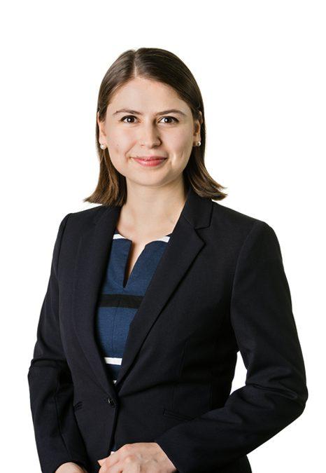 Eleni Bastoulis