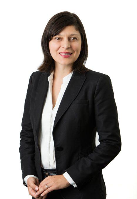 Leonie Kyriacou