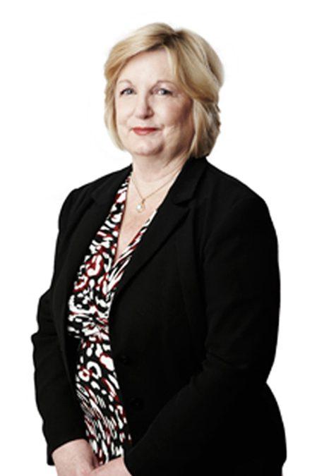 Linda Treloar